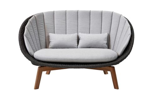 Peacock Lounge Sofa - Cane-line
