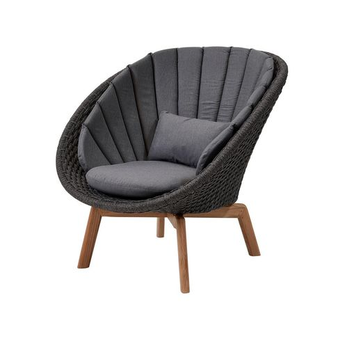Cane-line - Peacock Lounge Sessel