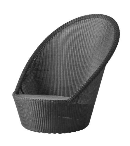 Cane-line - Kingston Sunchair - graphite
